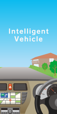 Intelligent Vehicle