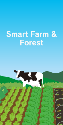 Smart Farm & Forest